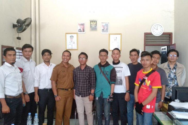 Aliansi Alumni SMAN 6 Kota Binjai minta kepala sekolah dicopot