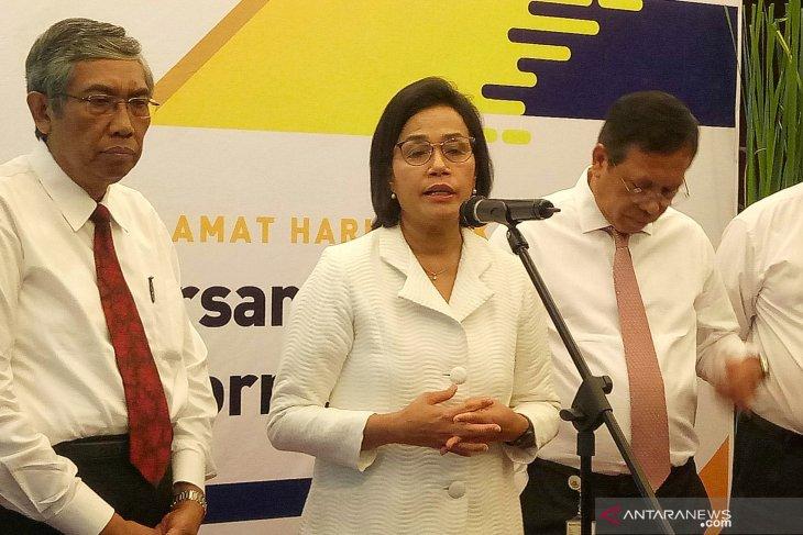Indonesia's first-semester tax receipts reach Rp603.34 trillion