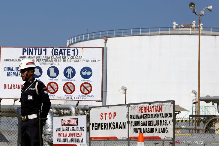 Harga minyak naik didukung harapan permintaan China segera pulih