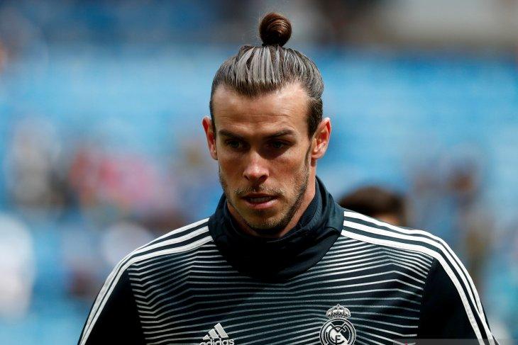 Gareth Bale di bandrol Real Madrid minimal 80 juta euro