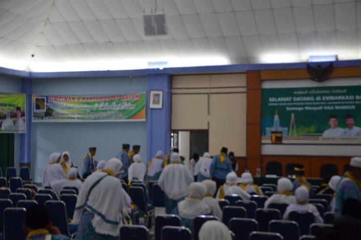 JCH Ketapang tiba di Batam