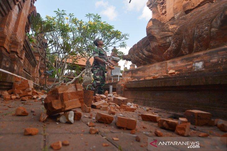 Kemenpar: ikuti instruksi dan akun resmi pemerintah terkait gempa Bali