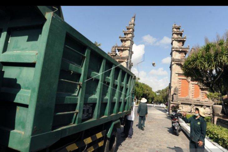 23 titik lokasi di Badung Bali rusak akibat gempa Bali