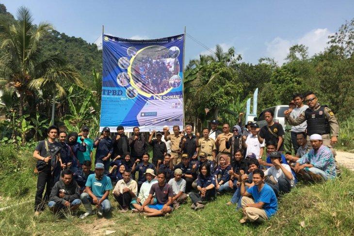 Universitas Pancasila kembangkan SDM Desa Leuwisadeng Bogor