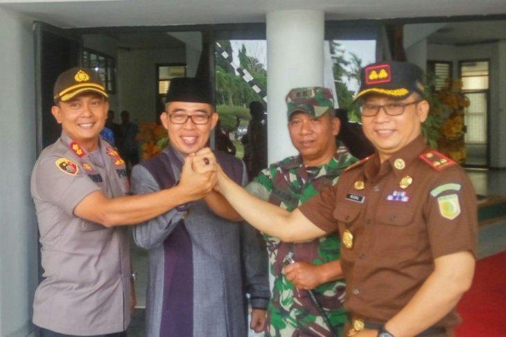 Mendagri sahkan Zaiful Bupati Lampung Timur