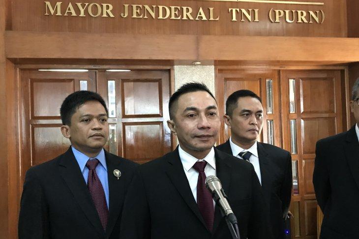 BSSN berharap RUU Siber akan segera disahkan