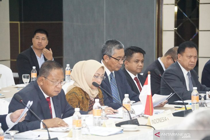 Indonesia supports outcome of palm oil producing countries' meeting