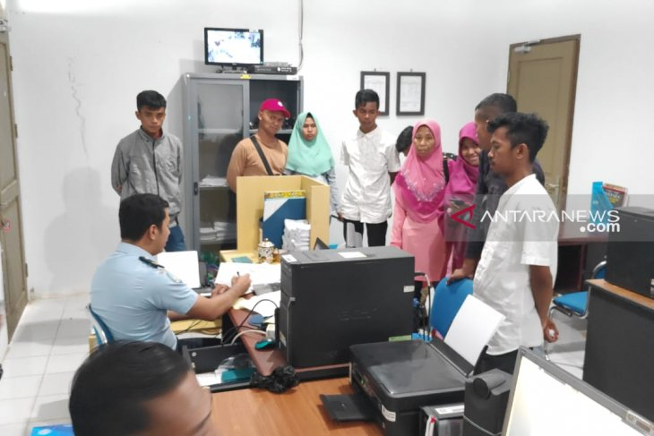Nunukan immigration foils departure of illegal workers to Malaysia