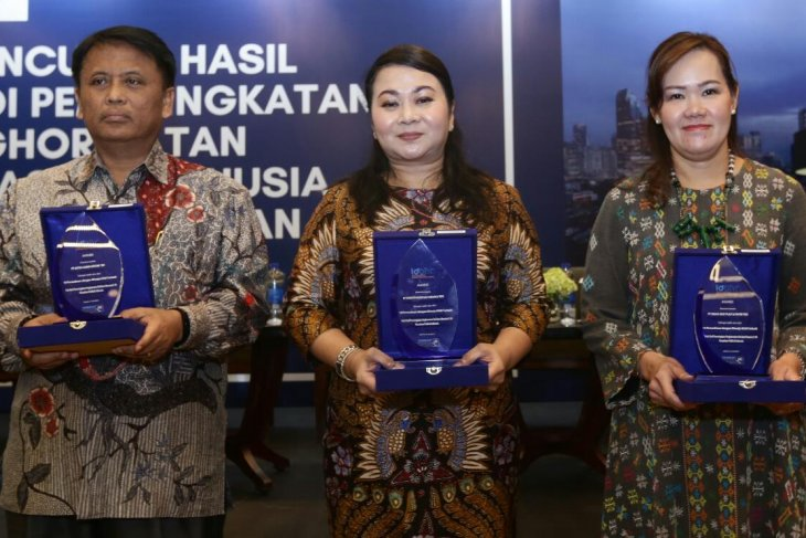 PGN among top 10 award recipients for upholding human rights