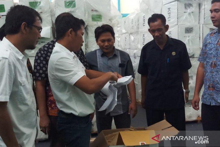 KPU Singkawang mutakhirkan daftar pemilih berkelanjutan