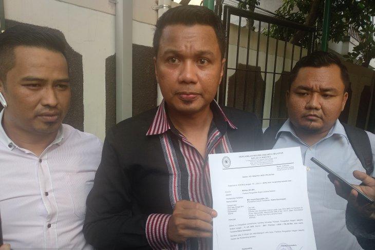 Ratna Sarumpaet banding atas vonis kasusnya