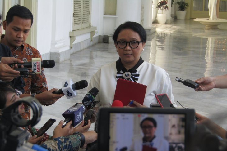 Jokowi, Balakhrisnan talk about infrastructure, investment issues