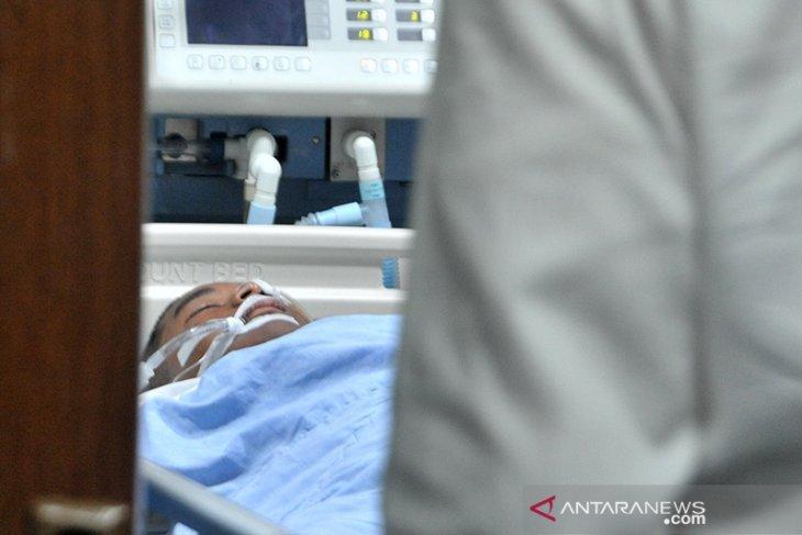 Lagi, seorang siswa Taruna Palembang korban kekerasan dilarikan ke RS