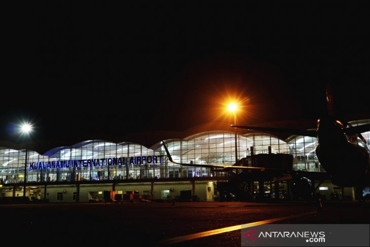 S Kalimantan hajj pilgrim passes away on the plane, number to reach eight