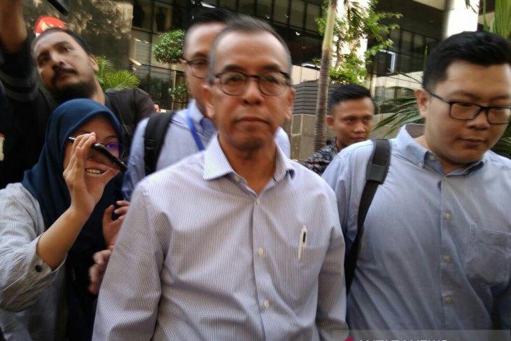 KPK panggil dua saksi tersangka Emirsyah Satar