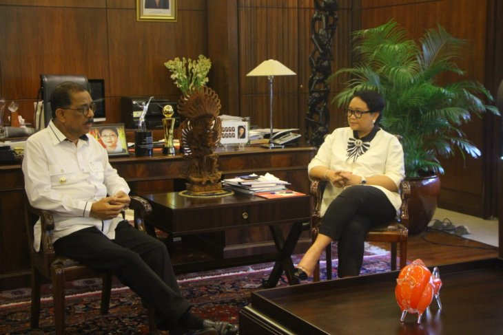 Foreign Affairs Ministry supports Ambon Night cultural event