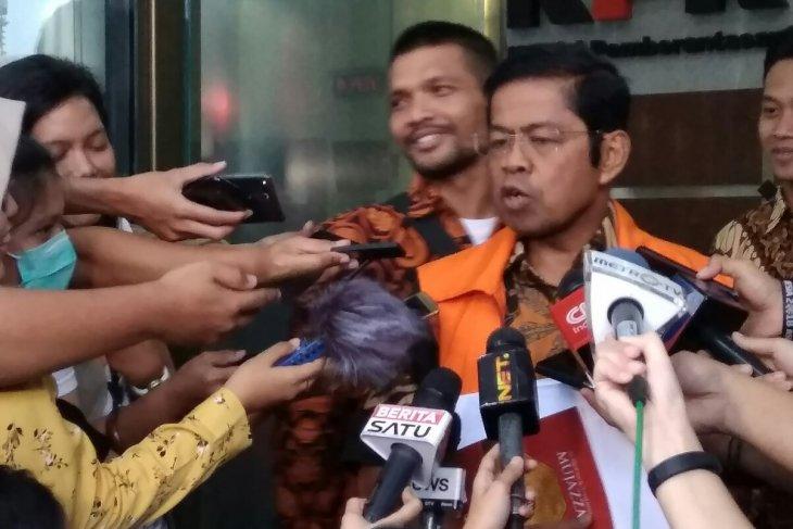 KPK hargai PT DKI Jakarta perberat vonis Idrus Marham