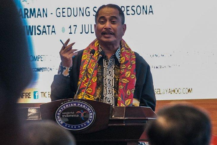 Indonesia - UEA sepakat kembangkan pariwisata