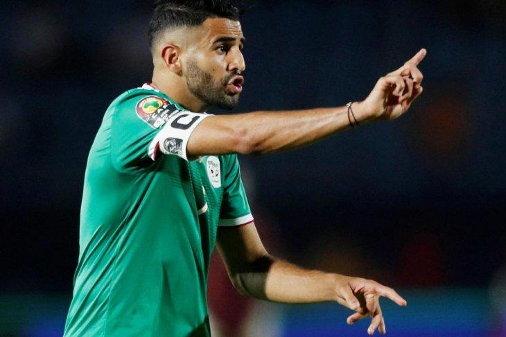 Lima hal perlu diketahui dari Aljazair dan  Senegal