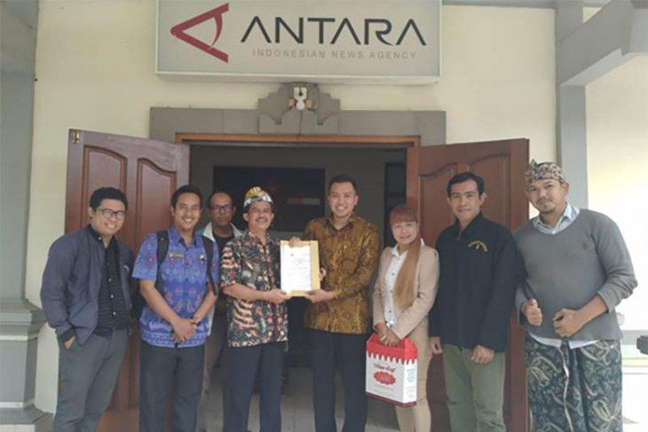 ANTARA Bali-STAHN