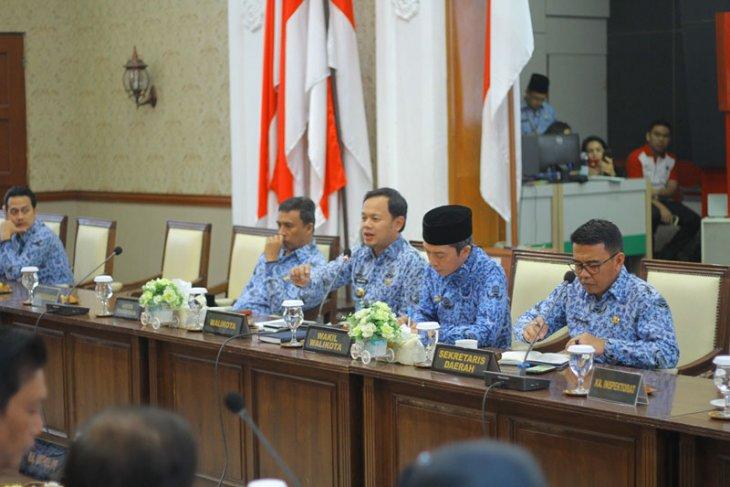 Helaran, CGM dan FMP, tiga acara ikonik Kota Bogor