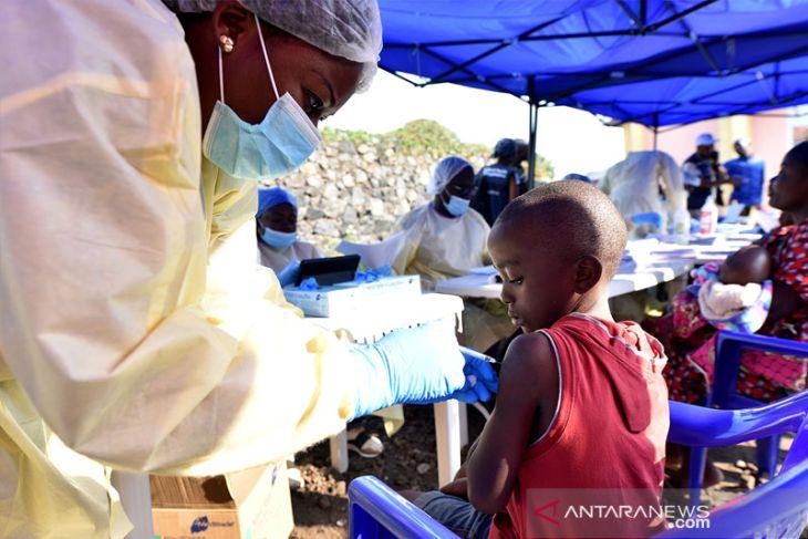 Gedung Putih:  Wabah Ebola di Afrika harus dihentikan