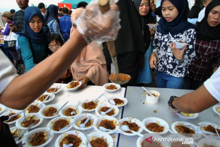 UMKM kuliner Depok perlu diberi penyuluhan keamanan pangan