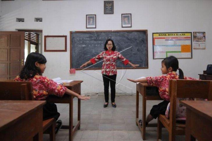 Sekolah kekurangan murid