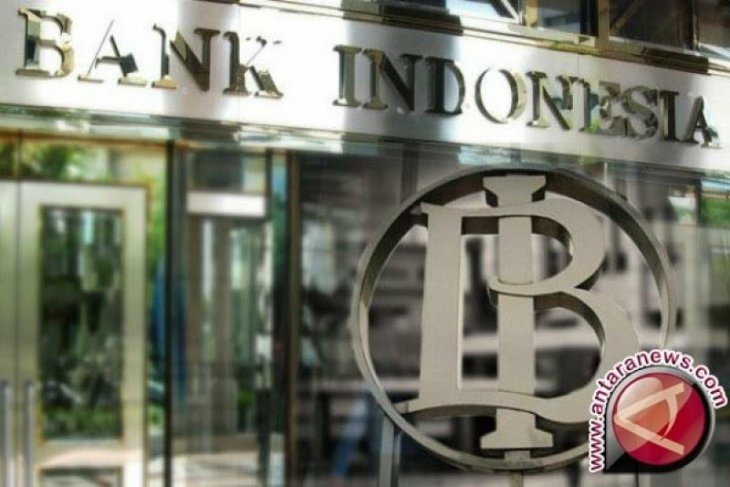 BI points to slowdown in Indonesia's external debt in May-end