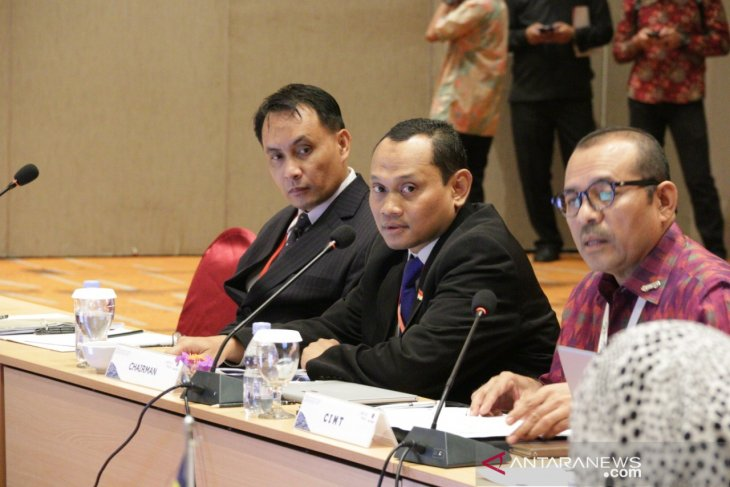 Dumai-Malacca sailing route to be opened in 2020