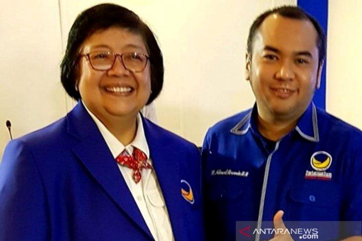 Haji Zanie bakal boyong aktivis Save Meratus bertemu Menteri LHK