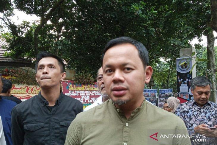 Jadwal Kerja Pemkot Bogor Jawa Barat Minggu 24 November 2019