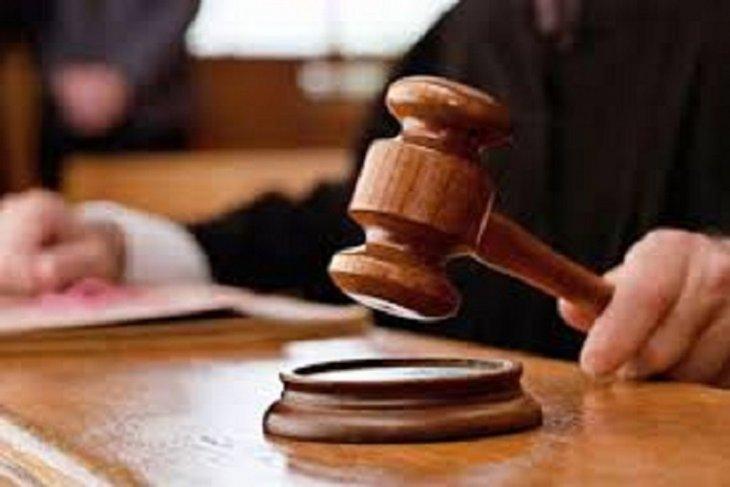 Pemilik 105 butir ekstasi divonis delapan tahun penjara