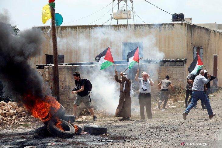 Tentara Israel lukai wartawan dalam serangan di Bethlehem