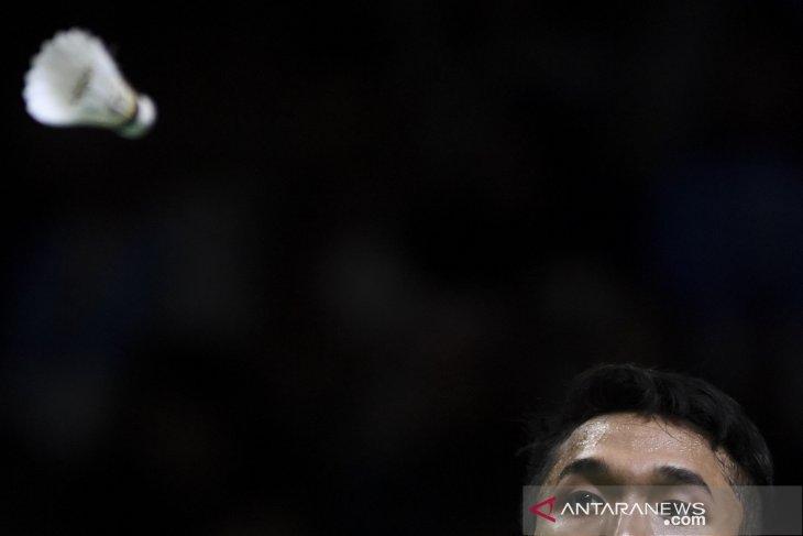 Jojo harus puas hanya runner-up Japan Open 2019