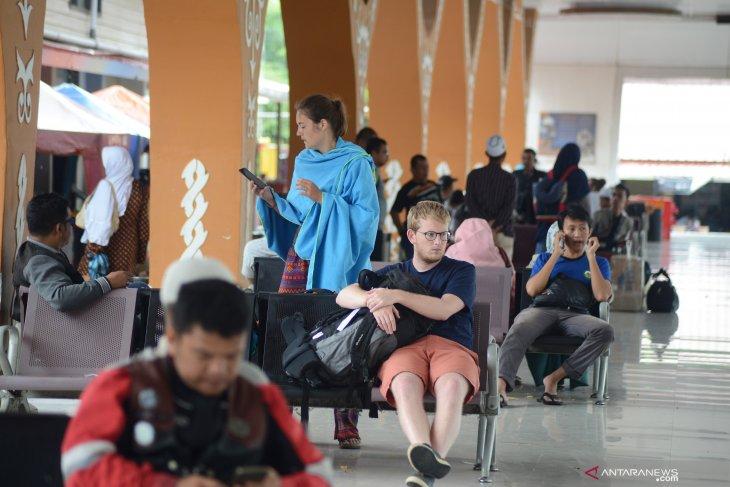 Pelayaran Banda Aceh-Sabang dihentikan karena cuaca buruk