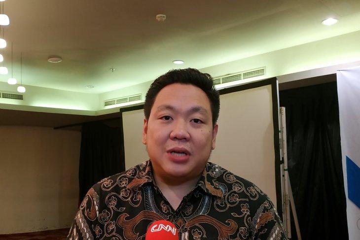 DPR: revisi UU ITE baru sebatas wacana