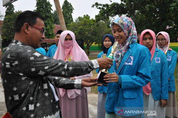Pemenang KSM-MA didominasi siswa MAN-IC