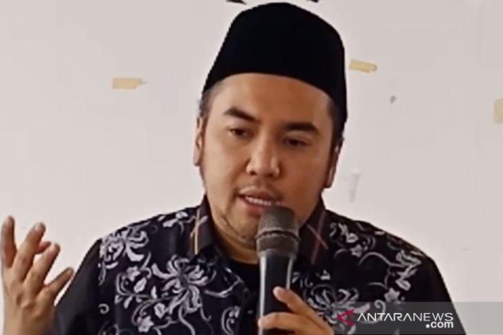 Haji Zanie : Tri tetap ada di kepengurusan Nasdem HST, hantarkan pendaftaran Sabil ke KPU