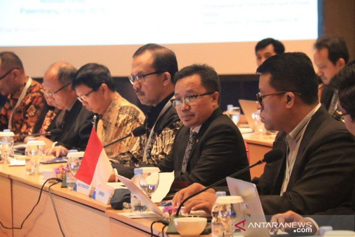 IMT-GT concludes its 11th meeting in Palembang on Saturday