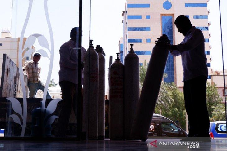 Balita tertimpa tabung oksigen di RSUD Rantauprapat, polisi periksa 5 saksi