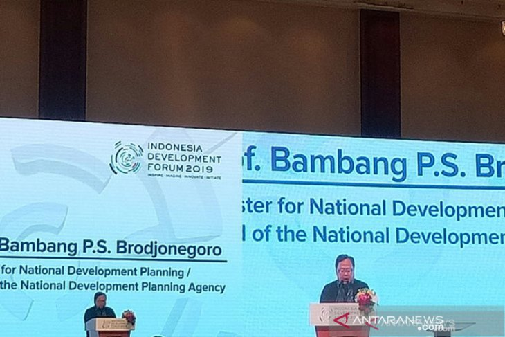 Bappenas highlights key challenges faced in human resource development