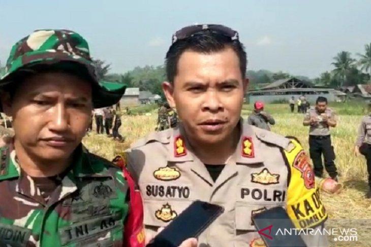 Polisi Sukabumi selidiki kasus penemuan jasad wanita di parit