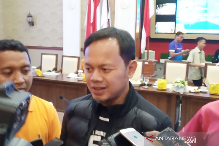 Jadwal Kerja Pemkot Bogor Jawa Barat Selasa 3 September 2019