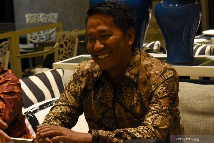 Baleg: Seluruh fraksi sepakat bawa revisi UU KPK ke  paripurna