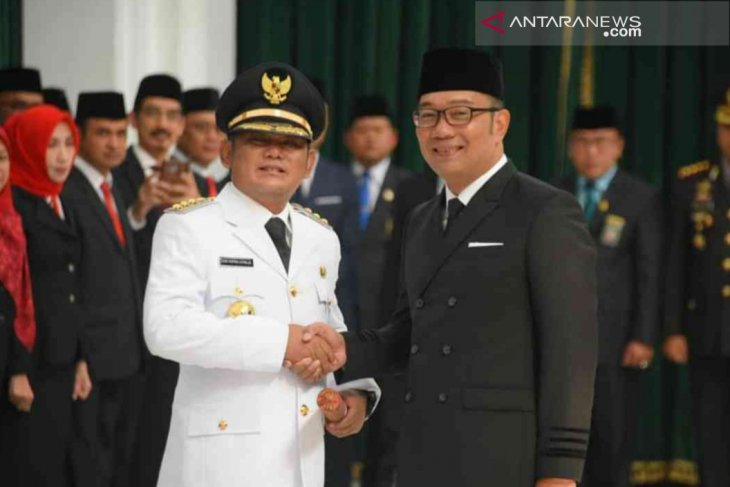 Bupati Bekasi belum daftarkan dua Cawabup ke DPRD, ini alasanya