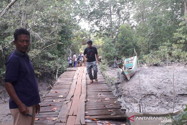 Petani Desa Airmenduyung butuh jaringan irigasi sawah