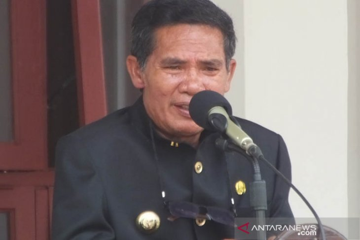Bupati Abdya sampaikan belasungkawa meninggalnya ibunda Presiden Jokowi