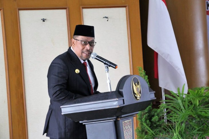 Gubernur OJK tes Komisaris dan Direksi PT. Bank Maluku - Malut