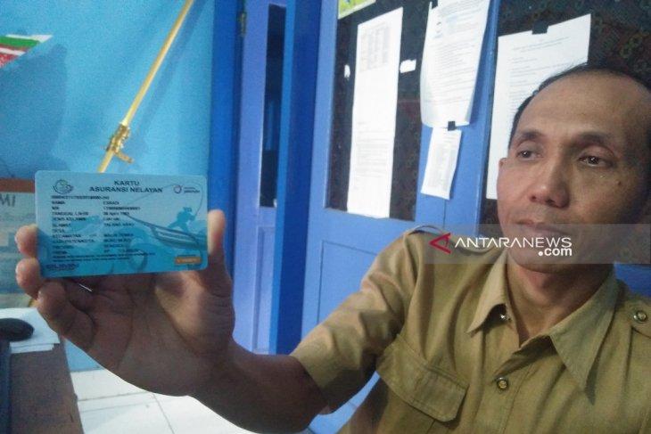 DKP Mukomuko yakin 650 nelayan dapat bantuan asuransi